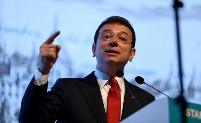 """İstanbul Yatırım Ajansı Kuruldu. İmamoğlu: """"Geç Kalanlar, Üzülecekler"""""""