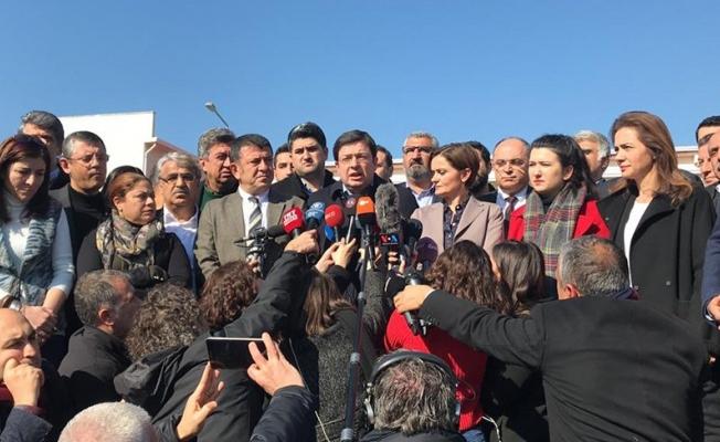 Gezi Parkı Sanıklarına Tahliye