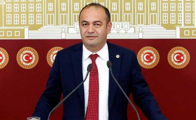 CHP'Li Vekilden Hükümete Cengiz Holding Çıkışı