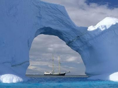 Antarktika'da ilk Türk yer bilimci