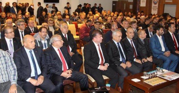 Aşçı, yeniden Sinopspor başkanı oldu