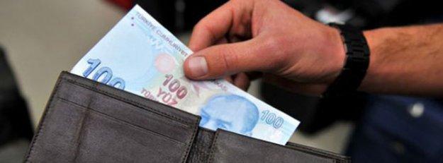 'Asgari ücret 1500 lira olacak'