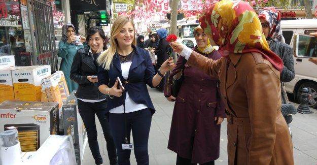 Asiltürk : Saadet Partisi Mecliste Olmalı