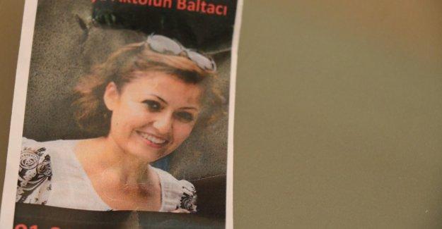 Avukat Anne  Doğumda Hayatını Kaybetti