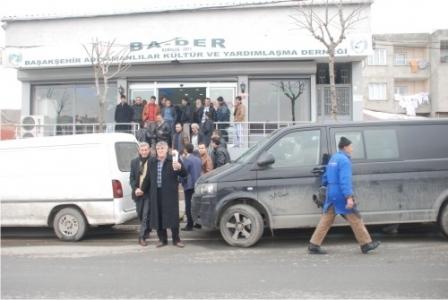 BADER'in yeni başkanı Mehmet Özcan oldu