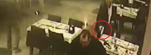 Bakırköy'de çorba cinayeti!