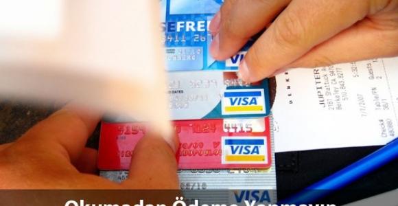 Bankaların Yeni Hedefi 'Dikkatsizler'