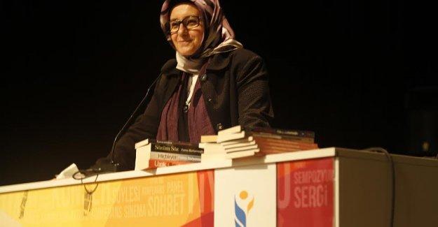 Barborosoğlu  Fatma Aliye'yi Anlatı
