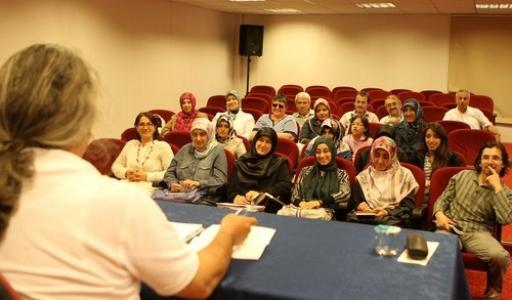 Başakşehir'de Yeni Yazarlar Yetişiyor