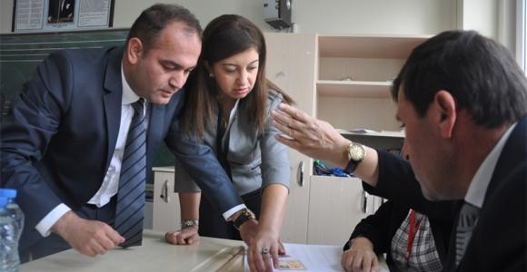 Başakşehir'in İlk Belediye Başkan Adayı Özgür Karabat Oldu.