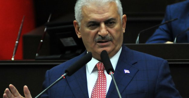 Başbakan açıkladı: Sırada Mısır açılımı var