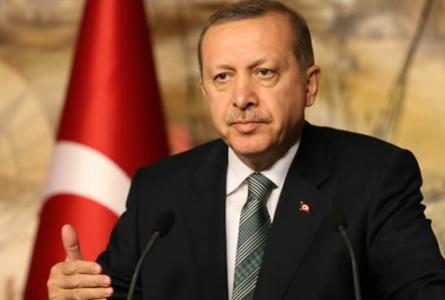 Başbakan Erdoğan 'Demokrasi Paketi'ni açıklıyor