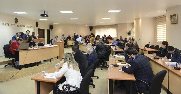 Başkan Ali Kılıç'tan Maltepelilere yeni yıl müjdesi
