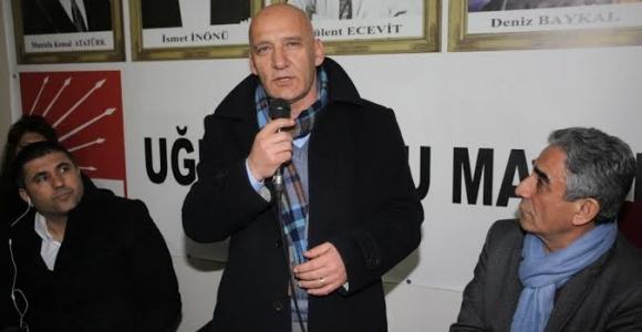 Başkan Altınok Öz CHP Mahalle Birimleri Açılışına Katıldı