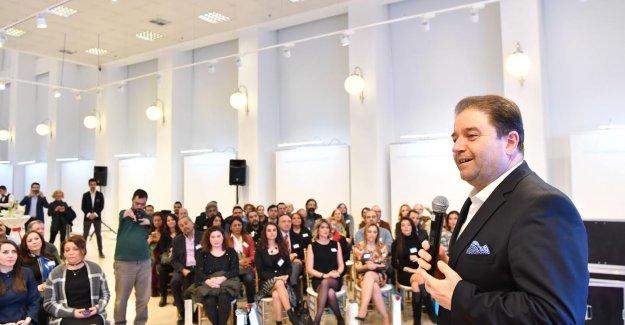 Başkan Kılıç Maltepeli sanatçılarla bir araya geldi