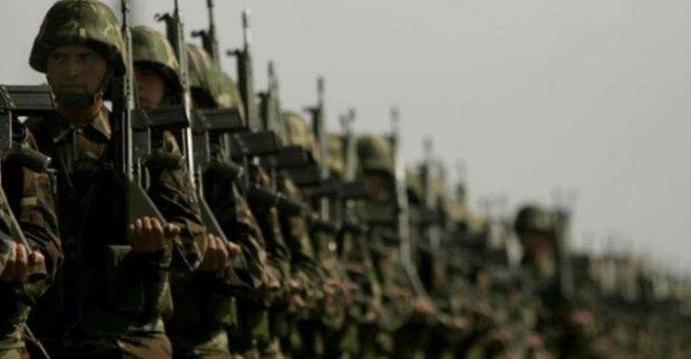 Bedelli askerlik çıkıyor mu?