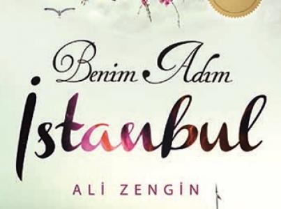 Benim Adım İstanbul okuyucuyla buluştu