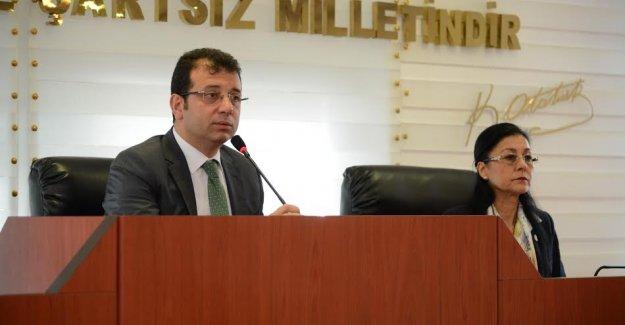 Beylikdüzü Belediyesi Kasım Ayı Meclisi Toplandı