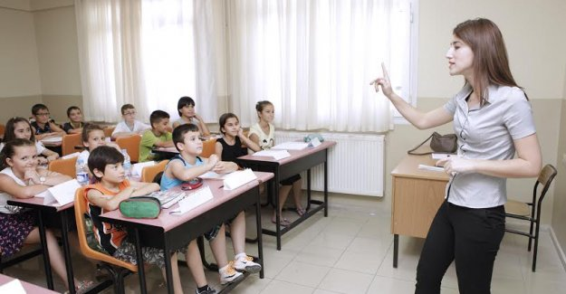 Beylikdüzü'nde Öğrencilerin Geleceğine Büyük Yatırım