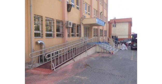 Beylikdüzü'nde Yeni Döneme Okullar Da Hazır