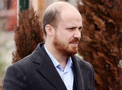 Bilal Erdoğan'ın avukatından dinleme açıklaması