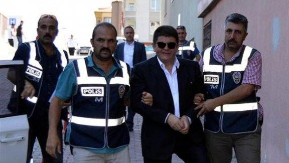 Boydak Holding'de 3 Üst Düzey Yönetici Gözaltında