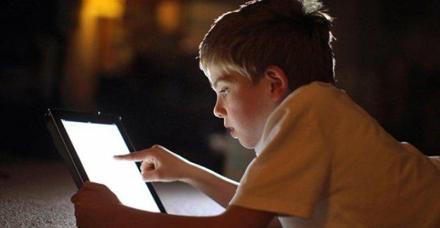 Çağımızın Sorunu Çocuklarda Sanal Oyun Bağımlılığı