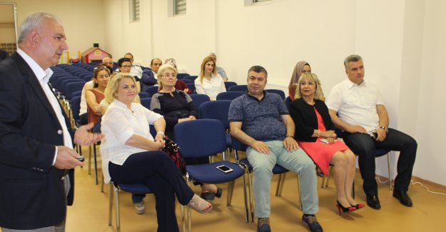 Çapa Bilim Koleji İncirli Kampüsü Hayata Hazırlıyor