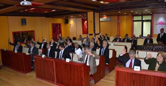 Çatalca Belediye Meclisi Mayıs Ayı 2. Birleşim