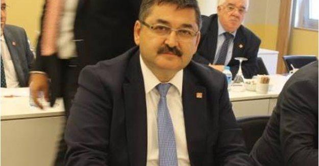 CHP Başakşehir'den 10 Kasım Mesajı