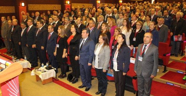 CHP Başakşehir Yeniden Karabat'a Emanet