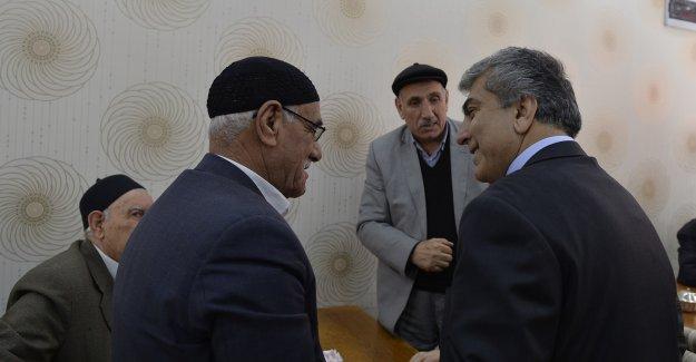 "CHP İl Başkanı Canpolat, ""Esenyurt'u mutlaka kazanacağız"""