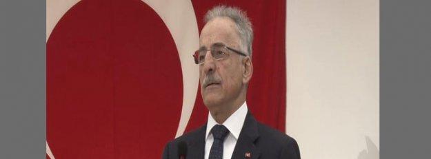 CHP İstanbul İl Başkanı Murat Karayalçın veda etti