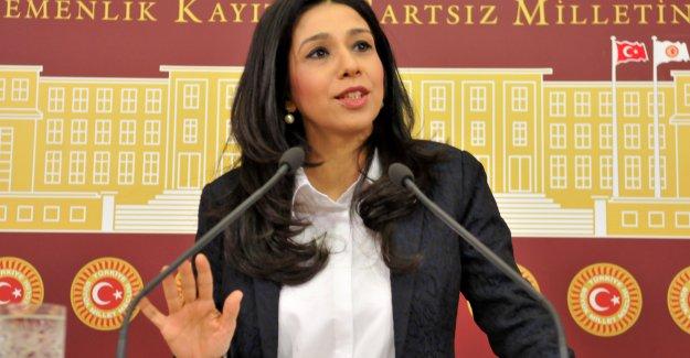 CHP İstanbul Milletvekili Yedekçi :Suriyeliler Askere alınsın