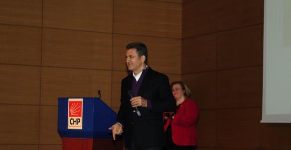 CHP İstanbul'da her okula bir hukukçu görevlendirecek