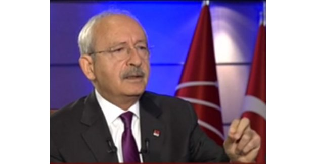 CHP'li Bülent Tezcan'a saldırı Kılıçdaroğlu'ndan açıklama