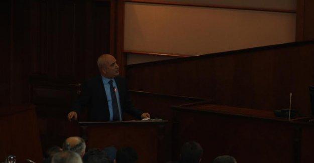 CHP' li Epözdemir : Başkan Usta Kentsel Dönüşümü Eline Ayağına Bulaştırdı