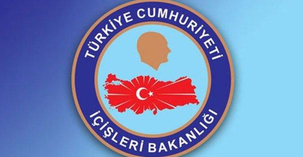 CHP'li Tanrıkulu ile HDP'li Demirtaş ve Baluken hakkında suç duyurusu