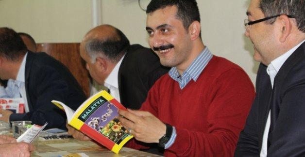 CHP'li Vekil Eren Erdem'den Bomba IŞID soruları