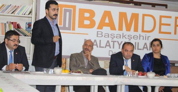 CHP' Milletvekili Eren Erdem Hukuk herkese lazım dedi