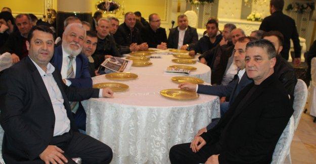 CHP Zeytinburnu Kentsel  Dönüşümü Konuştu