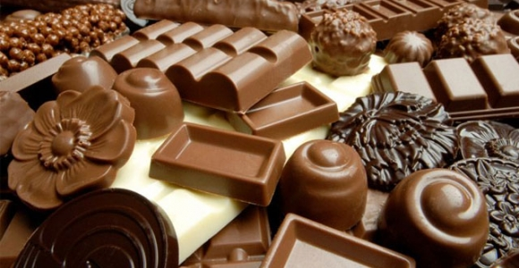 Çikolata ve gazozda ilaç tehlikesi