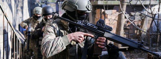 Cizre'de iki polis, bir asker şehit oldu