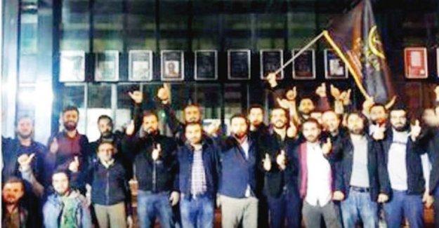 Contemporary İstanbul'a Abdülhamit baskını