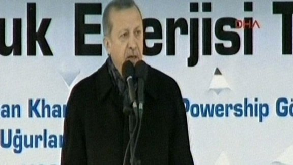 Cumhurbaşkanı Erdoğan 3. havalimanı için tarih verdi