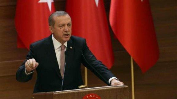 Cumhurbaşkanı Erdoğan: Rusya'dan özür dilenmeyecek