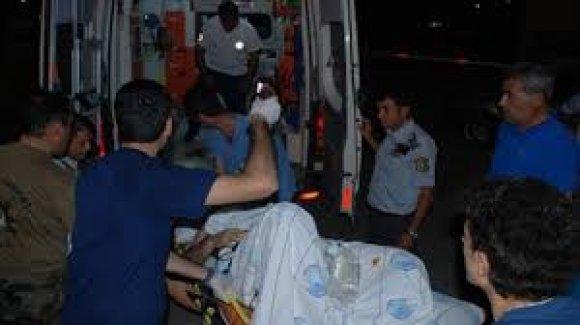 Dargeçit'te PKK Saldırısı: 1 Polis Şehit