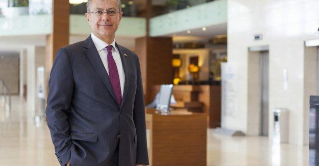 Dedeman Otellerinin 2023 hedefi: 40 yeni otel 2017 yılında üç yeni otel yatırımı