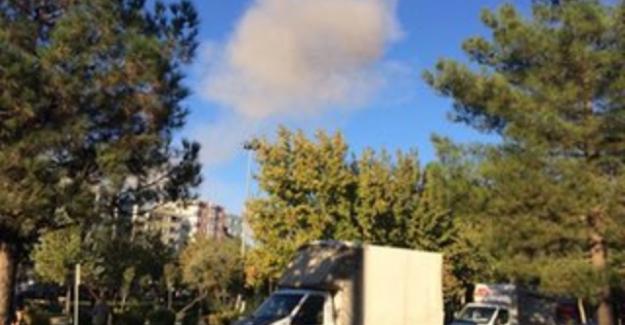 Diyarbakır'da patlama! Valilikten ilk açıklama