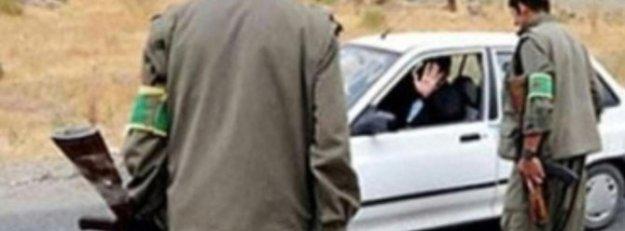 Diyarbakır'da PKK 1 kişiyi öldürdü